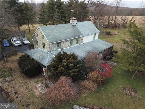 Photo of 223 RIDGE VALLEY RD, SELLERSVILLE, PA 18960 (MLS # PABU487364)