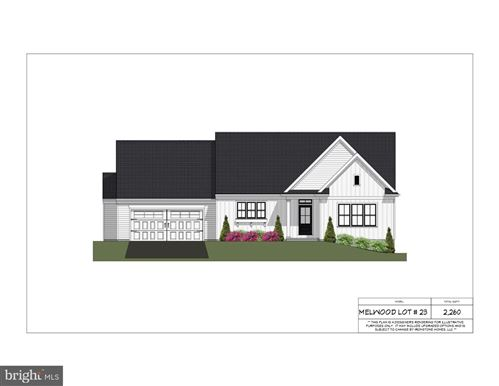 Photo of 1848 EMERALD WAY (LOT 23), MOUNT JOY, PA 17552 (MLS # PALA167364)