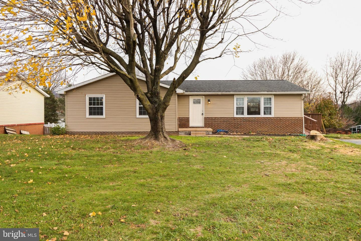 Photo of 302 MAPLE AVE, BOONSBORO, MD 21713 (MLS # MDWA176364)