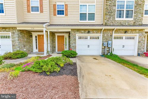 Photo of 114 POLO WAY, PRINCE FREDERICK, MD 20678 (MLS # MDCA176366)