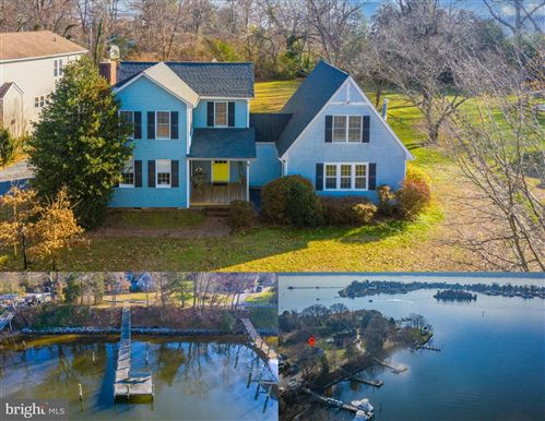 Photo of 13380 ROUSBY RD, LUSBY, MD 20657 (MLS # MDCA180366)