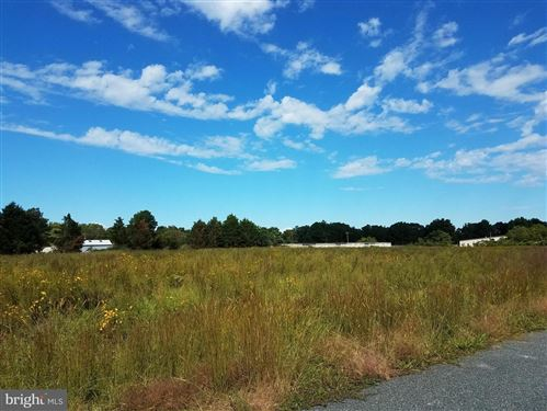 Tiny photo for LOT 6 MARY'S COURT, CAMBRIDGE, MD 21613 (MLS # MDDO126366)