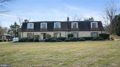 Photo of 5003 CAMELBACK LN, FREDERICK, MD 21703 (MLS # MDFR276366)