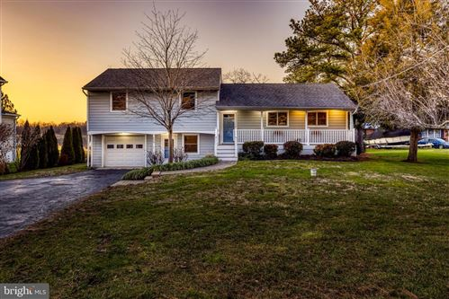 Photo of 226 BENTONS PLEASURE RD, CHESTER, MD 21619 (MLS # MDQA145366)