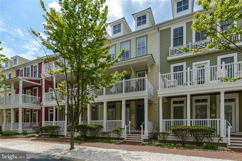 Tiny photo for 13 BEACH WALK LN #LUT-P-13, OCEAN CITY, MD 21842 (MLS # MDWO114366)