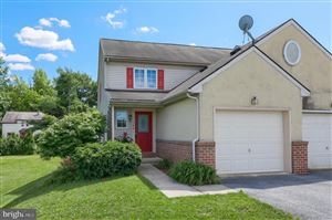 Photo of 184 RUTLEDGE AVE, LANCASTER, PA 17601 (MLS # PALA134366)