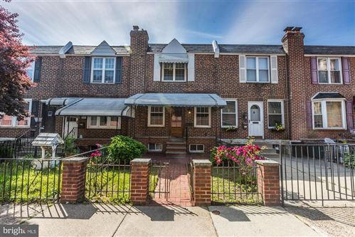 Photo of 3579 GAUL ST, PHILADELPHIA, PA 19134 (MLS # PAPH900366)