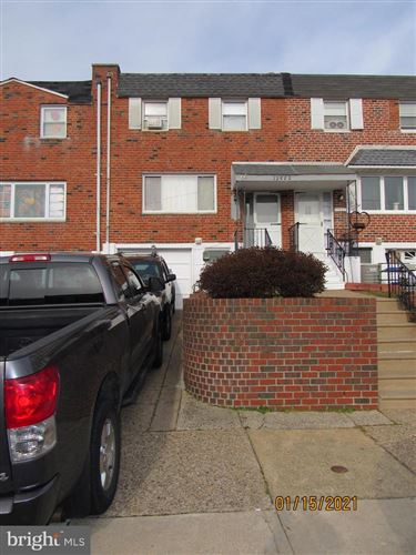 Photo of 12622 RICHTON RD, PHILADELPHIA, PA 19154 (MLS # PAPH979366)