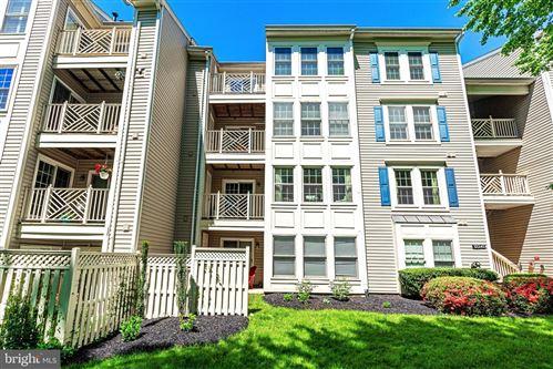 Photo of 12245 FAIRFIELD HOUSE DR #400A, FAIRFAX, VA 22033 (MLS # VAFX1198366)