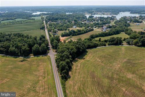 Photo of ZACHARY TAYLOR HWY, MINERAL, VA 23117 (MLS # VASP2001366)