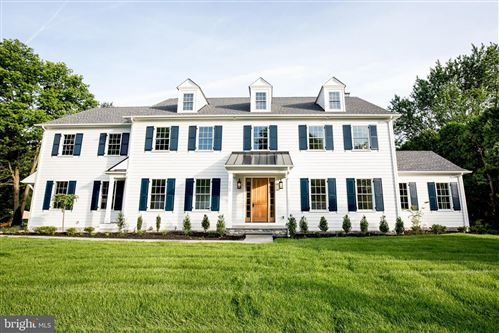 Photo of 609 NORTH NEWTOWN STREET ROAD, NEWTOWN SQUARE, PA 19073 (MLS # PADE2000367)