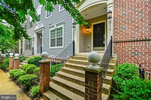 Photo of 2132 HIDEAWAY CT #36, ANNAPOLIS, MD 21401 (MLS # MDAA435368)