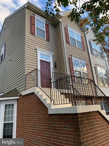 Photo of 80 HARBOUR HEIGHTS DR, ANNAPOLIS, MD 21401 (MLS # MDAA453368)