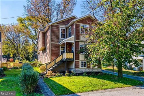 Photo of 1811 ROLAND AVE, TOWSON, MD 21204 (MLS # MDBC2014368)