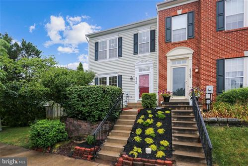 Photo of 6700 MANORLY CT, FREDERICK, MD 21703 (MLS # MDFR268368)