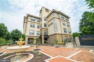 Photo of 11800 OLD GEORGETOWN RD #1739, NORTH BETHESDA, MD 20852 (MLS # MDMC663368)