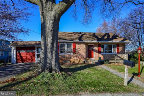 Photo of 220 DALLAS AVE, STRASBURG, PA 17579 (MLS # PALA144368)