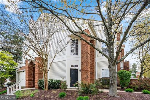 Photo of 6976 ELLINGHAM CIR #79, ALEXANDRIA, VA 22315 (MLS # VAFX1194368)