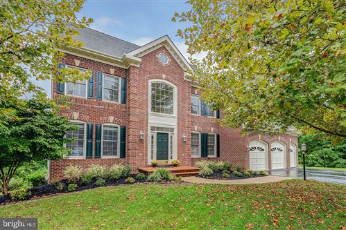 Photo of 18270 CHANNEL RIDGE CT, LEESBURG, VA 20176 (MLS # VALO394368)