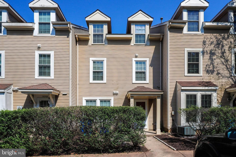 Photo of 14366 HAVENER HOUSE CT, CENTREVILLE, VA 20120 (MLS # VAFX1142368)