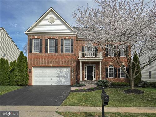 Photo of 3737 SPICEBUSH DR, FREDERICK, MD 21704 (MLS # MDFR259370)