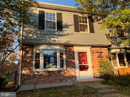 Photo of 1731 REDGATE FARMS CT, ROCKVILLE, MD 20850 (MLS # MDMC687370)