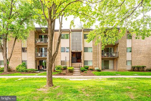 Photo of 12201 ACADEMY WAY #7 / 163, ROCKVILLE, MD 20852 (MLS # MDMC707370)