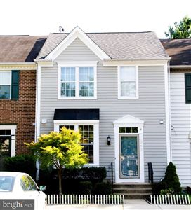 Photo of 1255 STOCKPORT CT, BOWIE, MD 20721 (MLS # MDPG539370)