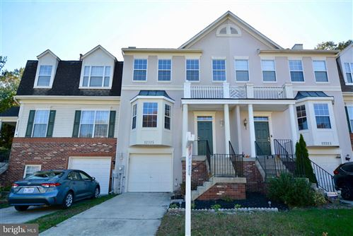 Photo of 12325 QUARTERBACK CT, BOWIE, MD 20720 (MLS # MDPG550370)