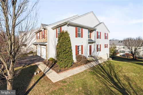 Photo of 459 GLENN ROSE CIR, KING OF PRUSSIA, PA 19406 (MLS # PAMC639370)