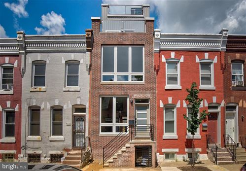 Photo of 1410 N DOVER ST, PHILADELPHIA, PA 19121 (MLS # PAPH925370)