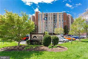 Photo of 6800 FLEETWOOD RD #713, MCLEAN, VA 22101 (MLS # VAFX1094370)