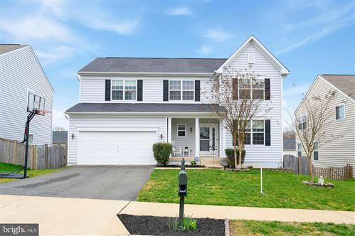 Photo of 19 CORNERSTONE DR, STAFFORD, VA 22554 (MLS # VAST220370)