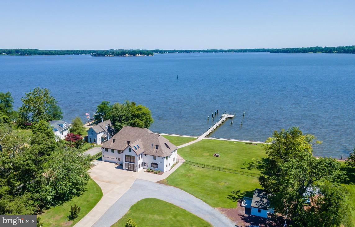 988 FOREST DR, Arnold, MD 21012 - MLS#: MDAA461370