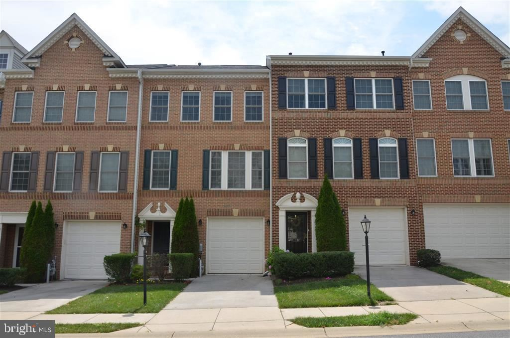 Photo of 8328 BERRY PL #158, LAUREL, MD 20723 (MLS # MDHW282370)