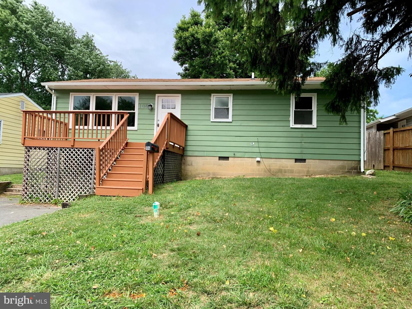 Photo of 106 BROWN ST, CENTREVILLE, MD 21617 (MLS # MDQA144370)