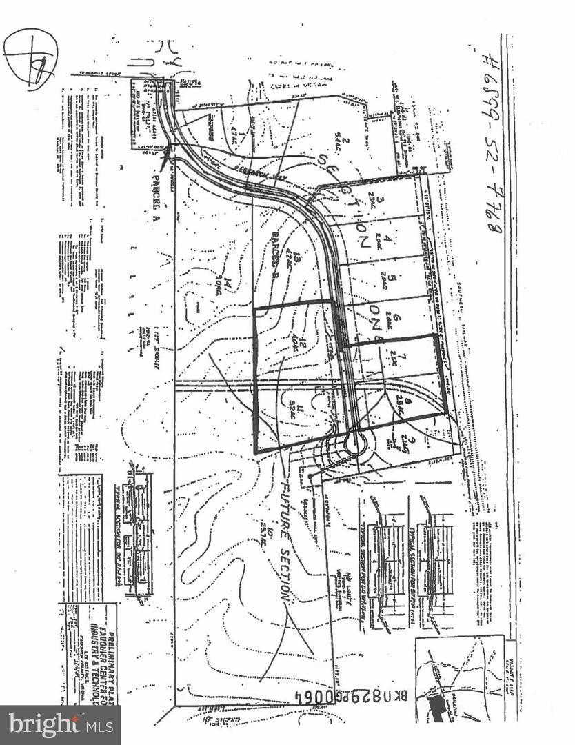 Photo of 6143 BEALETON RD, BEALETON, VA 22712 (MLS # VAFQ169370)