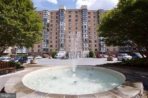Photo of 3310 LEISURE WORLD BLVD #407-6, SILVER SPRING, MD 20906 (MLS # 1001974372)