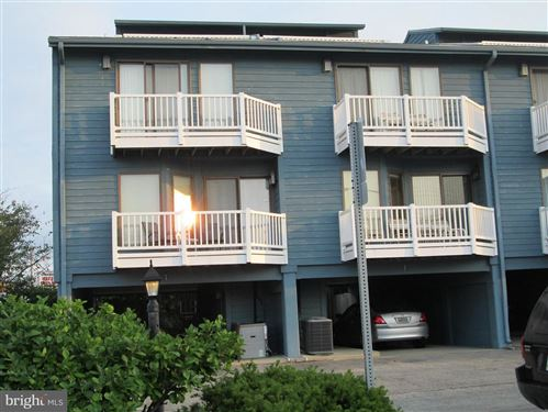 Photo of 40121 MARYLAND AVE #2, FENWICK ISLAND, DE 19944 (MLS # 1009932372)