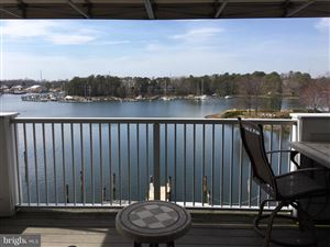Photo of 634 OYSTER BAY PL #404, DOWELL, MD 20629 (MLS # MDCA172372)