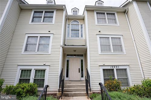 Photo of 12201 EAGLES NEST CT #H, GERMANTOWN, MD 20874 (MLS # MDMC2013372)