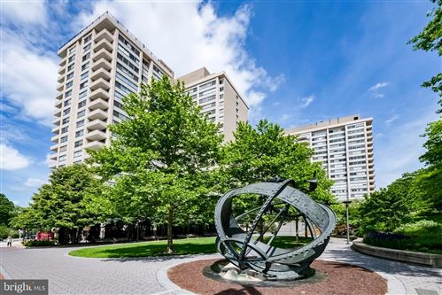 Photo of 4515 WILLARD AVE #1121S, CHEVY CHASE, MD 20815 (MLS # MDMC658372)