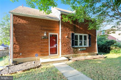 Photo of 2705 HARRIS AVE, SILVER SPRING, MD 20902 (MLS # MDMC681372)