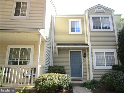 Photo of 31 STONEY POINT CT, GERMANTOWN, MD 20876 (MLS # MDMC730372)