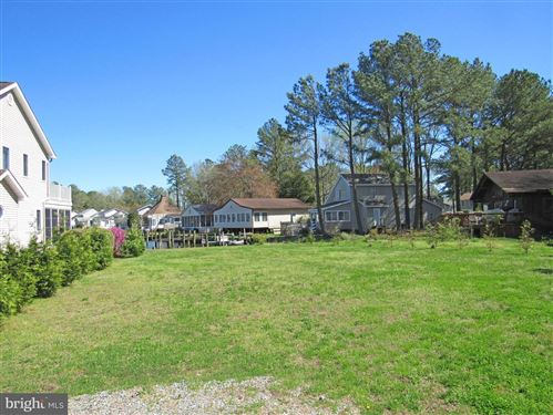 Tiny photo for 4 MOONSHELL DR, OCEAN PINES, MD 21811 (MLS # MDWO105372)