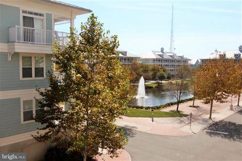 Tiny photo for 35 FOUNTAIN DR W #3D, OCEAN CITY, MD 21842 (MLS # MDWO112372)