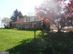 Photo of 101 ANDREW DR, NEWTOWN, PA 18940 (MLS # PABU464372)