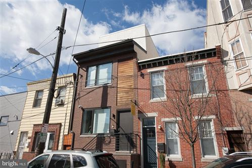 Photo of 1042 S CLEVELAND ST, PHILADELPHIA, PA 19146 (MLS # PAPH992372)