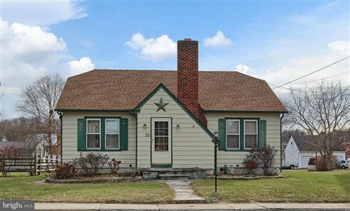 Photo of 35 S BROAD ST, NEW FREEDOM, PA 17349 (MLS # PAYK129372)
