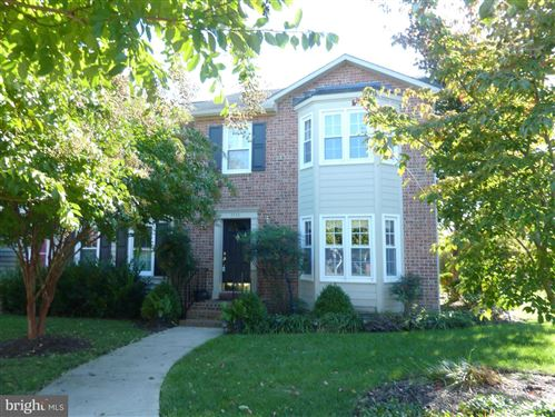 Photo of 1113 ORCHARD HILL DR, WINCHESTER, VA 22601 (MLS # VAWI113372)
